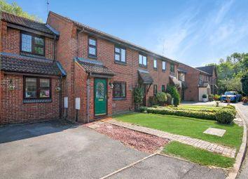 Wood Green, Pitsea, Basildon SS13. 4 bed end terrace house