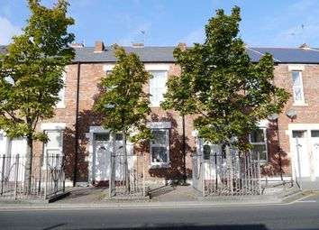 Thumbnail 1 bedroom flat for sale in Howdon Road, North Shields
