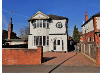 Thumbnail 4 bed detached house for sale in Bankhouse Road, Trentham, Stoke-On-Trent