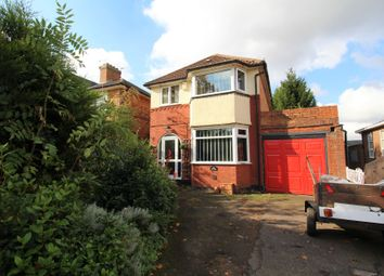 3 bed detached house for sale in Yardley Wood Road, Moseley, Birmingham B13