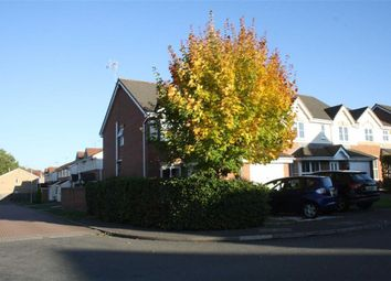 Thumbnail 3 bed detached house for sale in Haskell Close, Thorpe Astley, Braunstone, Leicester