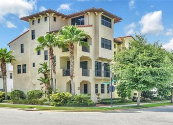 Thumbnail Town house for sale in 6039 Printery Street 108, Tampa, Florida, United States Of America