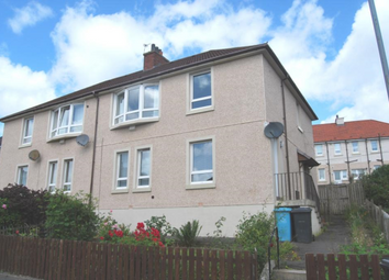 Thumbnail 2 bedroom flat to rent in Mcallister Avenue, Airdrie