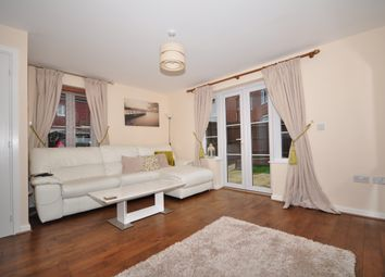Thumbnail 3 bedroom end terrace house to rent in The Farrows, Maidstone