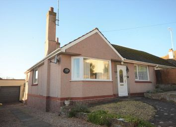 Thumbnail 2 bed semi-detached bungalow for sale in Hillside Road, Brixham
