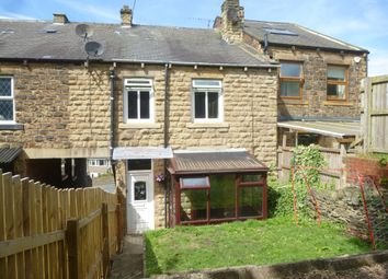 Thumbnail 2 bedroom terraced house for sale in Lees Hall Road, Thornhill Lees, Dewsbury