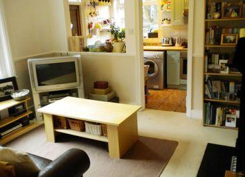 Thumbnail 2 bedroom maisonette to rent in Kenley Road, St Margarets, Twickenham