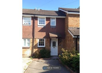 Thumbnail 2 bed terraced house to rent in Harold Close, Southampton