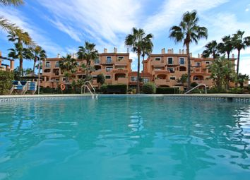 Thumbnail 3 bed duplex for sale in La Almadraba, Duquesa, Manilva, Málaga, Andalusia, Spain