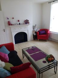 Thumbnail 1 bed flat to rent in Semilong, Northampton