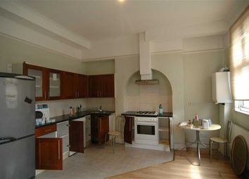 Thumbnail 5 bed flat to rent in Eversholt Street, Euston, London