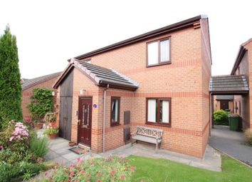 Thumbnail 2 bed flat for sale in The Grove, Walton, Wakefield