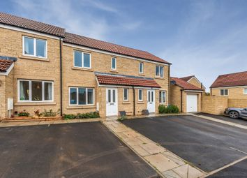 Thumbnail 3 bed terraced house for sale in Buttercup Close, Frome