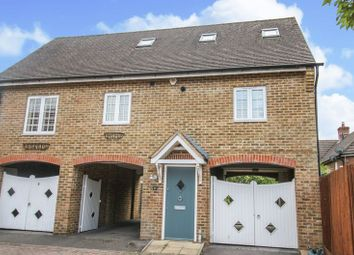 Thumbnail 2 bed detached house for sale in Patterson Court, Wooburn Green, High Wycombe