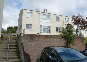 Thumbnail 2 bed flat to rent in Glanfforwng, Bridgend, Bridgend.