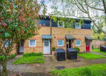 Thumbnail 1 bed maisonette to rent in Curran Close, Cowley, Uxbridge