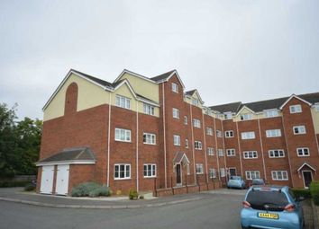 Thumbnail 2 bed flat for sale in The Waterfront, Exhall, Coventry, Warwickshire