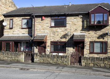 Thumbnail 3 bed terraced house for sale in The Common, Thornhill, Dewsbury, West Yorkshire