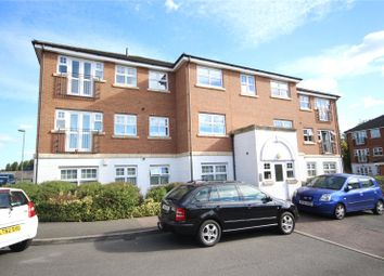 Thumbnail 2 bed flat to rent in Shetland Court, Bressay Drive, Mill Hill
