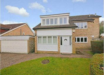 Thumbnail 4 bed detached house for sale in 13 The Heath, Radlett, Hertfordshire