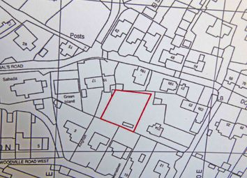 Thumbnail Land for sale in Dockham Road, Cinderford