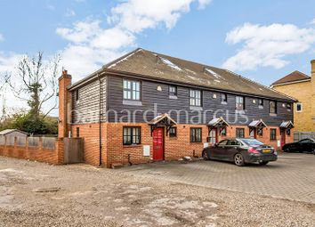 Thumbnail Property to rent in Malden Green Mews, Worcester Park