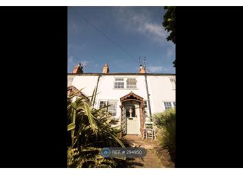 Thumbnail 2 bed terraced house to rent in Main Street, Nottingham