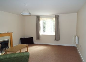 Thumbnail 2 bedroom flat to rent in Caesar Road, North Hykeham, Lincoln