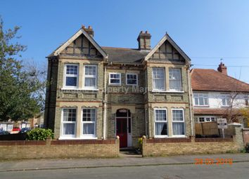 Thumbnail 1 bed flat to rent in Kings Road, St. Neots