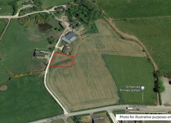 Land for sale in Ballygalget Road, Portaferry BT22