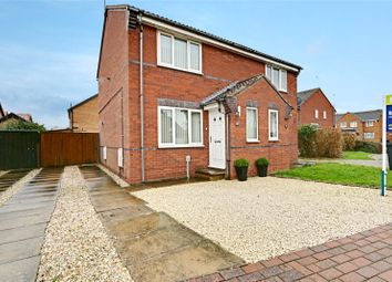 Thumbnail 2 bedroom detached house for sale in Cawthorne Drive, Hull