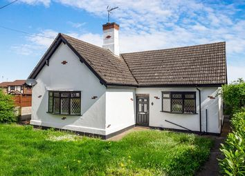 Thumbnail 2 bed bungalow to rent in Midland Road, Heanor