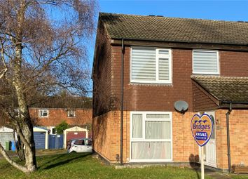 2 bed maisonette for sale in Pinewood Park, Farnborough, Hampshire GU14
