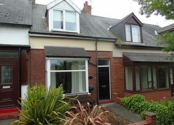 Thumbnail 2 bed terraced house to rent in Alexandra Terrace, Sunniside, Newcastle Upon Tyne