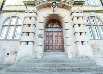 Thumbnail 1 bed flat for sale in Shire Hall, Pentonville, Newport