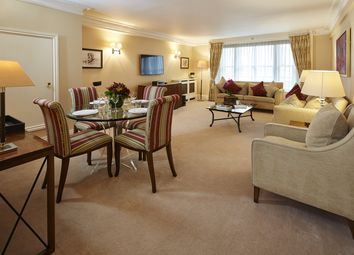 Thumbnail 2 bed flat to rent in Hyde Park Gate, Kensington