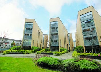 Thumbnail 2 bed flat for sale in 3/1, 43 Queen Elizabeth Gardens, New Gorbals, Glasgow