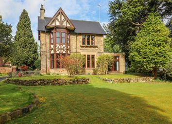 Thumbnail 4 bed detached house for sale in Abbeydale Road South, Dore, Sheffield