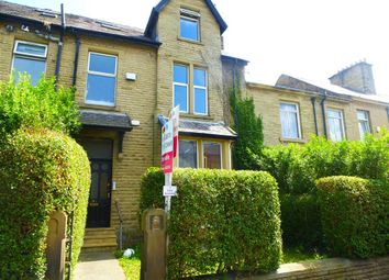 Thumbnail 2 bedroom flat to rent in Halifax Old Road, Birkby, Huddersfield