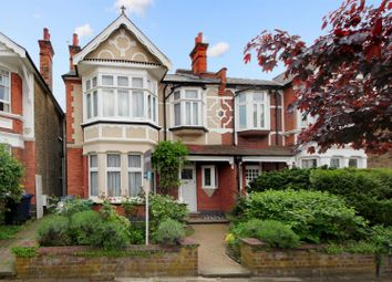 Thumbnail 5 bed semi-detached house for sale in Boileau Road, Ealing