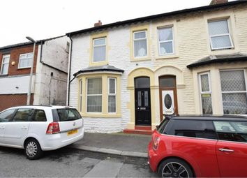 3 bed terraced house for sale in Hill Street, Blackpool, Lancashire FY4