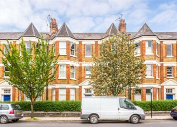 Thumbnail 2 bed flat for sale in Flat 29, Salisbury Mansions, St. Ann's Road, London