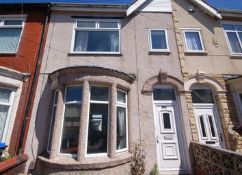Thumbnail 3 bed terraced house for sale in Orchard Avenue, Blackpool
