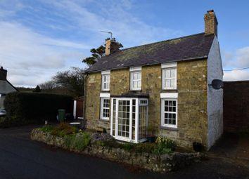 Thumbnail 2 bed detached house for sale in Glynarthen, Llandysul
