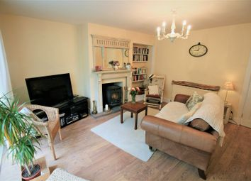 Thumbnail 2 bed end terrace house for sale in Park Crescent, Melrose