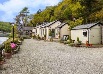 Thumbnail 5 bed cottage for sale in Tan-Y-Bwlch, Vale Of Ffestiniog, Gwynedd