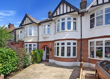 3 bed terraced house for sale in Grenville Gardens, Woodford Green, Essex IG8