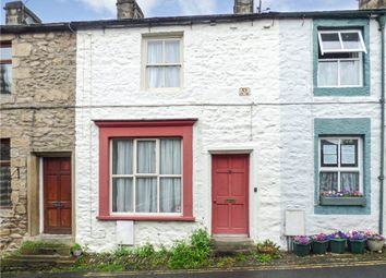 Thumbnail 2 bed terraced house to rent in Victoria Street, Settle, North Yorkshire