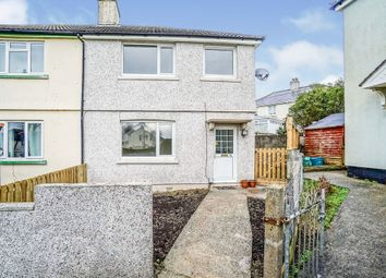 3 bed semi-detached house for sale in Foliot Avenue, Plymouth PL2