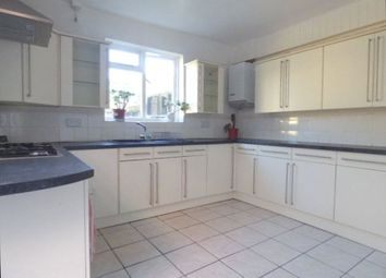 Thumbnail 2 bed flat to rent in Byron Road, London